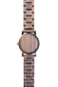 gold-lady-engravement-women-wooden-watch-backplate