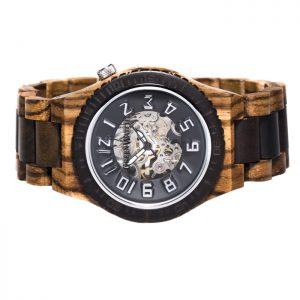 Onwijs Wooden watches - Greenwatch Houten Horloges v.a. 49,95 voor dames ZE-89